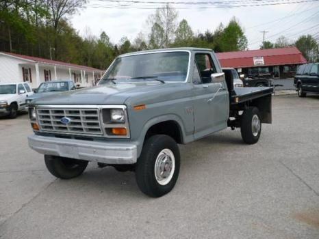 ford show trucks for sale for sale in kentucky burnside ford flatbed truck stock. Black Bedroom Furniture Sets. Home Design Ideas