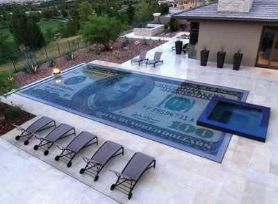 How To Properly Close And Winterize A Swimming Pool Swimming