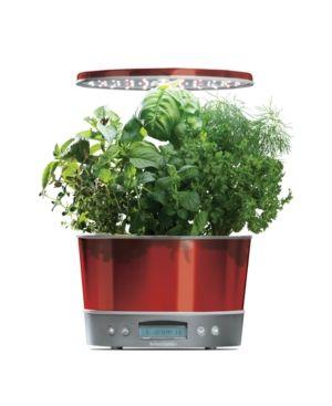 Aerogarden Harvest Elite 360 6 Pod Countertop Garden Herb Garden