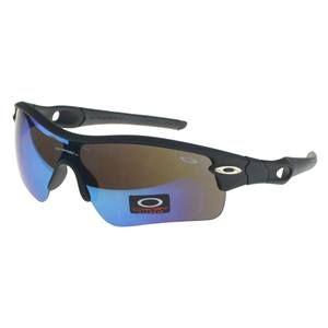 767012a19c8 Cheap Oakley Radar Range Sunglasses Black Frame Blue Lens For Sale   Fake  Oakleys 20.89