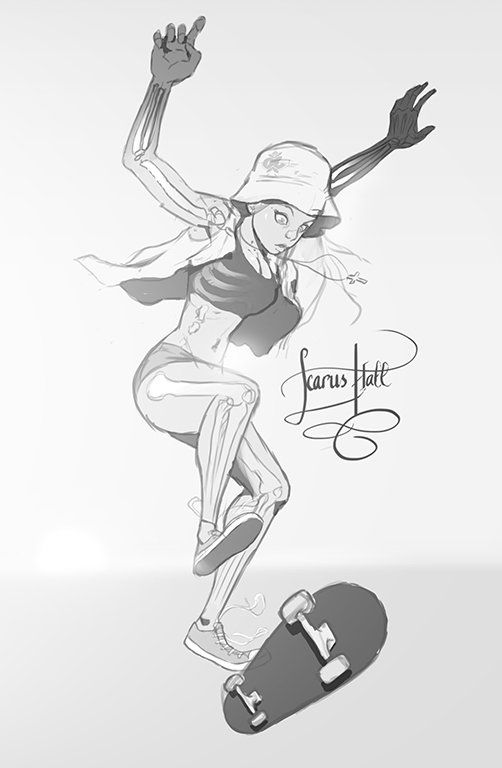 ArtStation - KICKFLIP, Icky H. ★ || CHARACTER DESIGN REFERENCES (https://www.facebook.com/CharacterDesignReferences & https://www.pinterest.com/characterdesigh) • Love Character Design? Join the #CDChallenge (link→ https://www.facebook.com/groups/CharacterDesignChallenge) Share your unique vision of a theme, promote your art in a community of over 40.000 artists! || ★