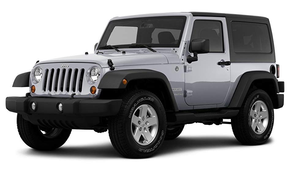 Check out the 2020 new Jeep Wrangler specs and features at