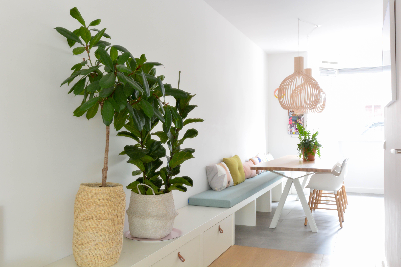 Studio Binnen Ontwerp X-type | Studio H&K | Design Eettafels Stoelen ...