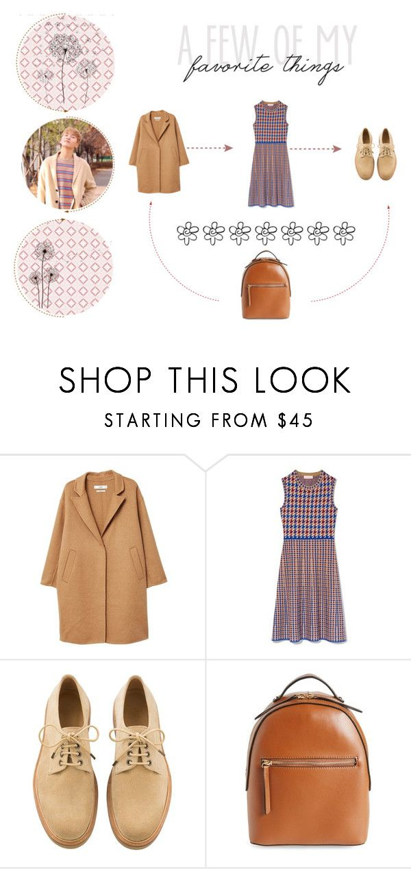 """""""Kwannie"""" by chwe-bacca ❤ liked on Polyvore featuring MANGO, Tory Burch, Emperia and jcp"""