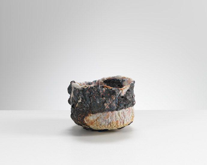 Tea Bowl, Ewen Henderson, EH-0008