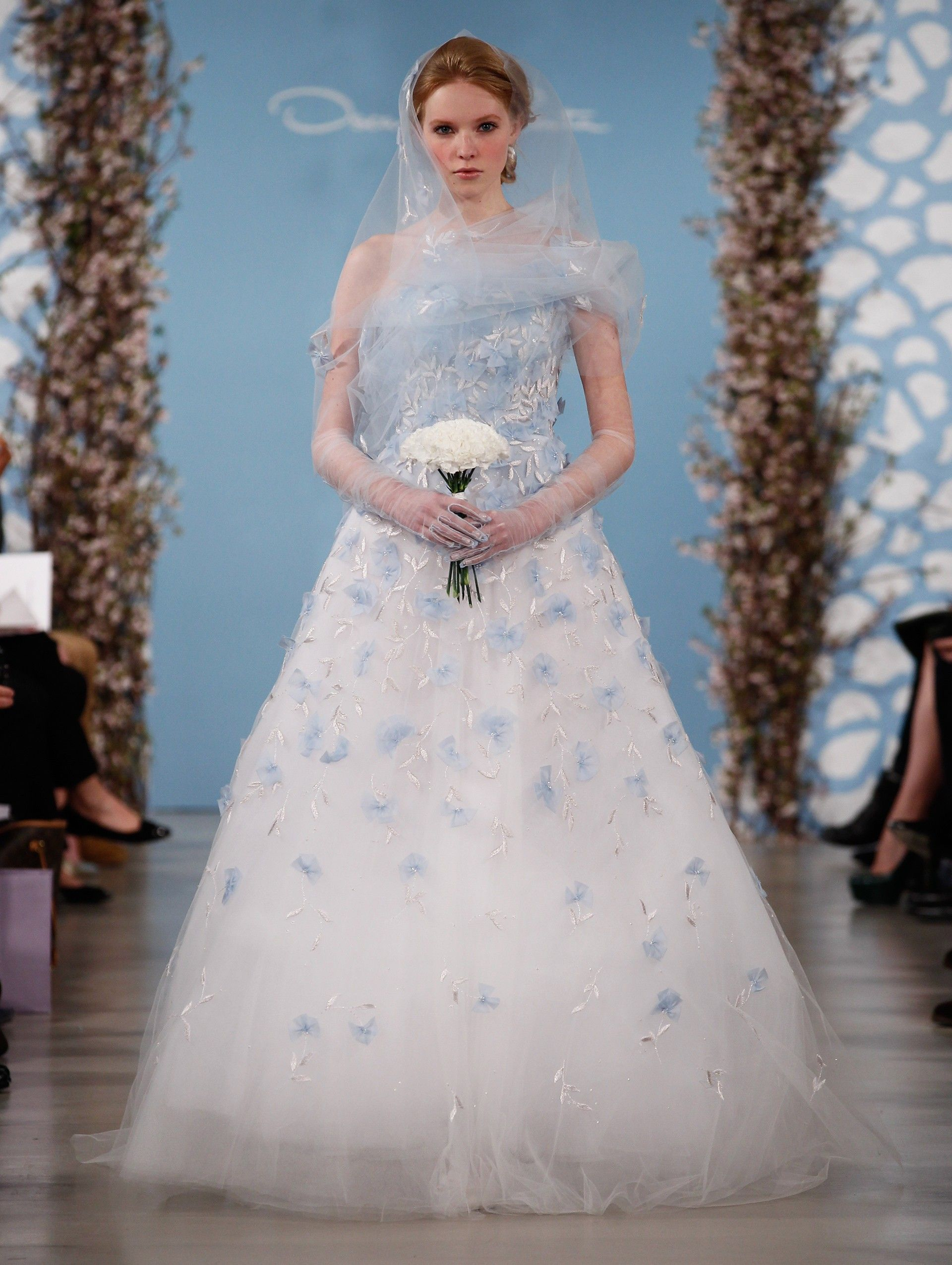 Oscar de la Renta | Wedding dresses | Pinterest | Oscar de la Renta