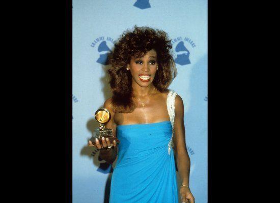 1986 Grammys