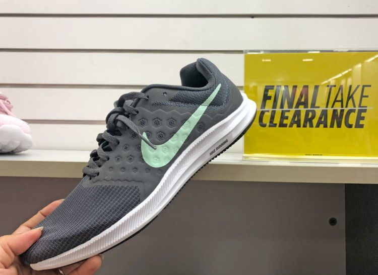 Nike Shoe Clearance at JCPenney: Pay as