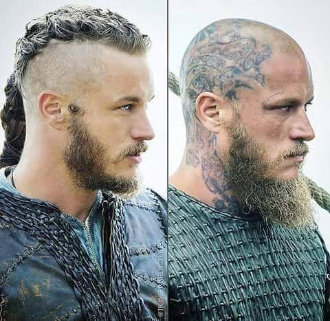 Even Deeper Vikings In 2019 Vikings Ragnar King Ragnar