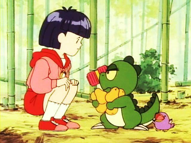 Muka Muka Paradise ムカムカパラダイス 1993 人気 アニメ アニメ