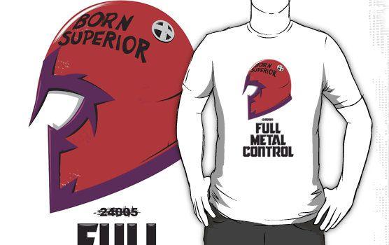 Full Metal Control