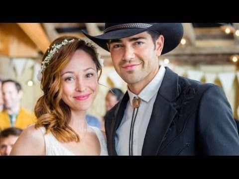 A Country Wedding || Hallmark Valentine Movies 2017 || Romantic Movies S..