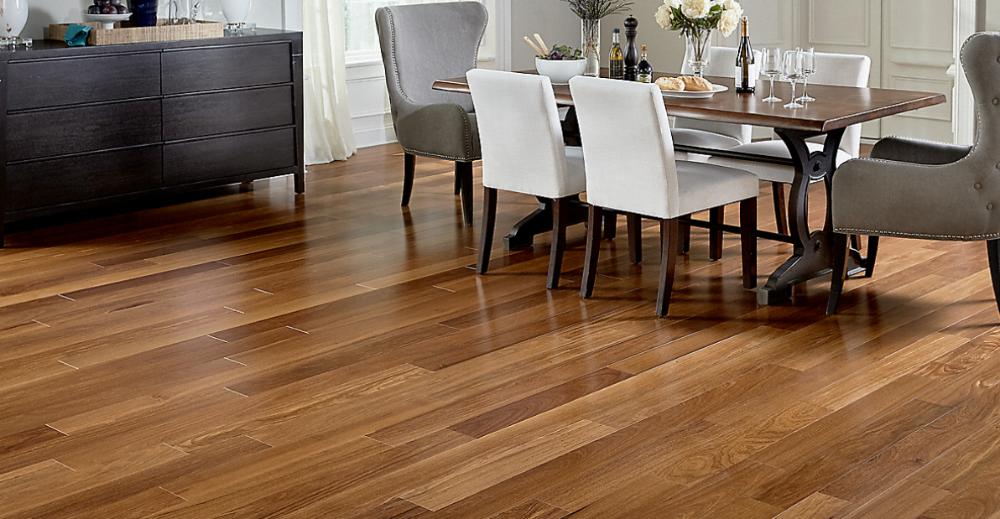 Bellawood 3 4 X 3 1 4 Cumaru Solid Hardwood Flooring Flooring Sale Waterproof Flooring Hardwood Floors