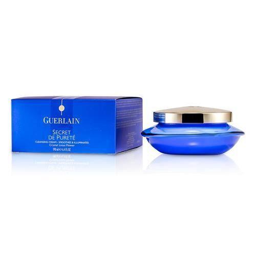 Secret De Purete Cleansing Cream--190ml-6.5oz
