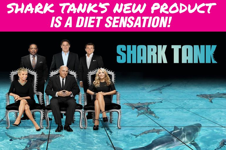 what episode of shark tank was keto diet