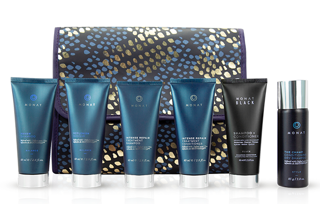 Great Hair Everywhere Deluxe Travel Set in 2020 Travel