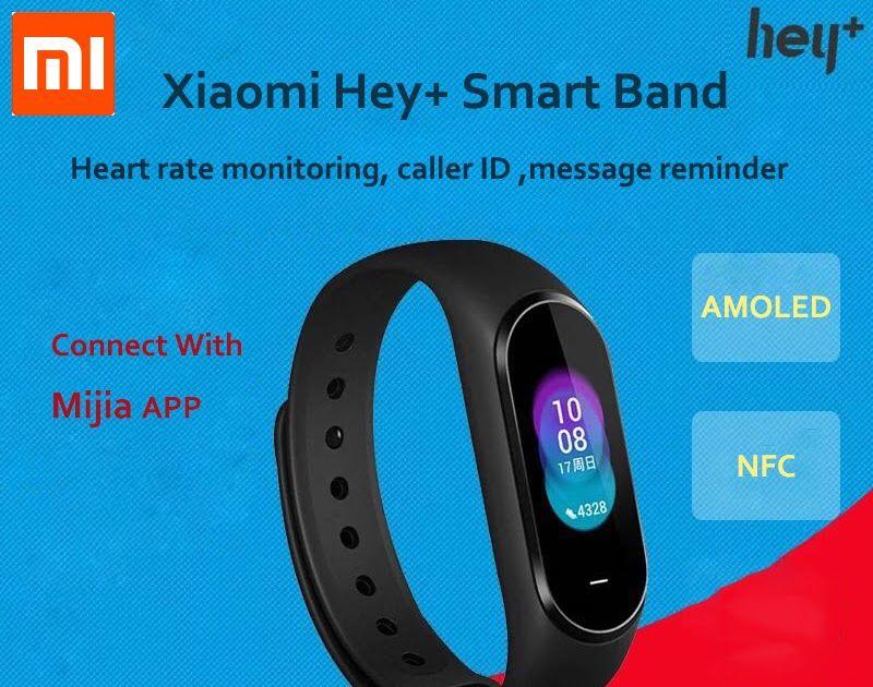 images?q=tbn:ANd9GcQh_l3eQ5xwiPy07kGEXjmjgmBKBRB7H2mRxCGhv1tFWg5c_mWT Smartwatch Xiaomi Nfc