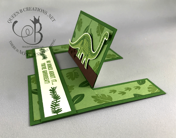 Stampin Up Handmade Impossible Card Template Tutorial With Measurements Fancy Fold Cards Fun Fold Cards Hand Stamped Cards