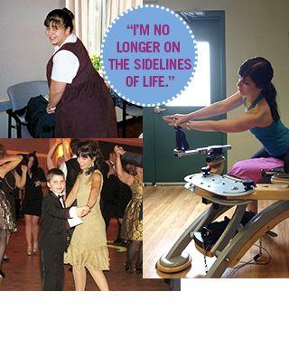 Weight loss perimenopause