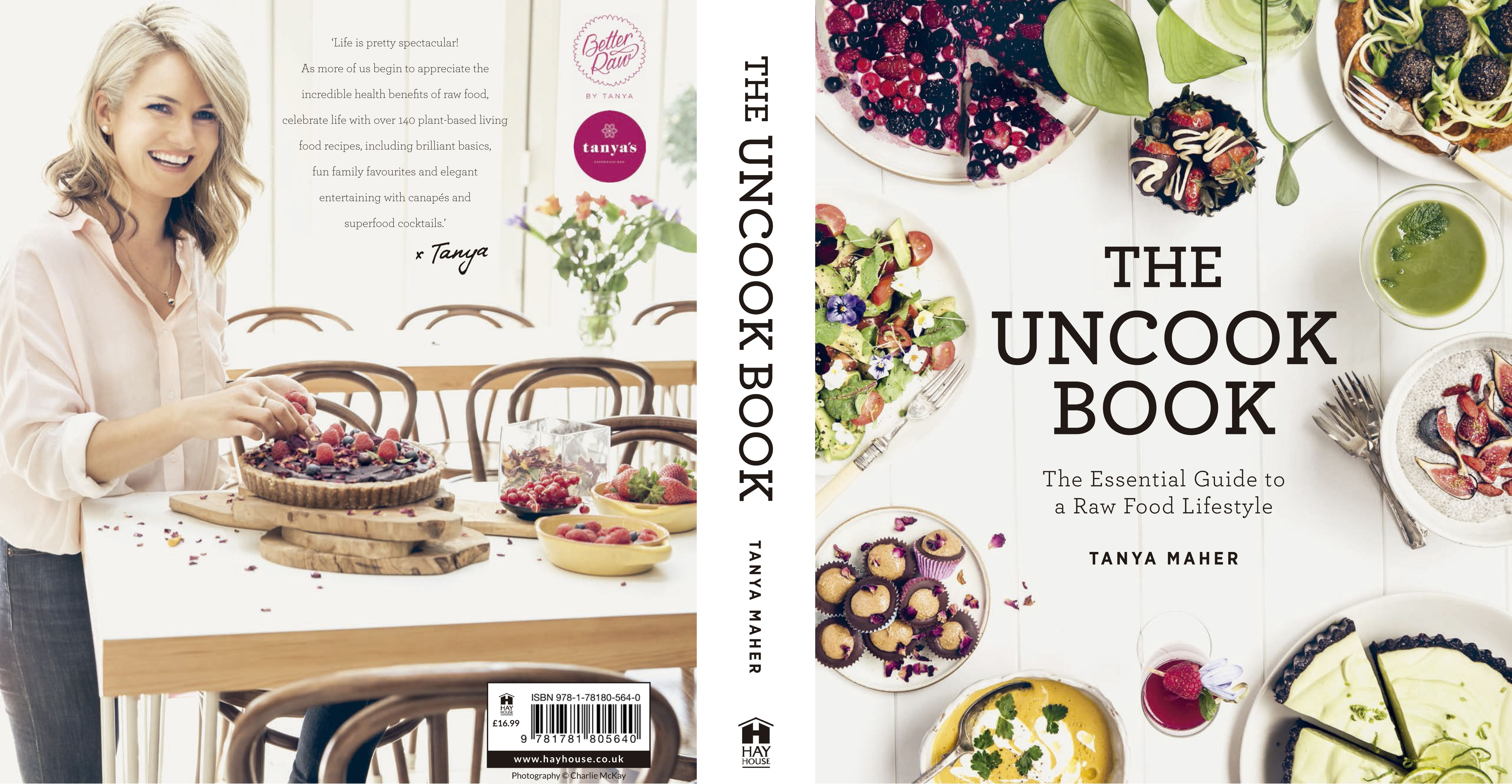 The uncook book the essential guide to a raw food lifestyle my the uncook book the essential guide to a raw food lifestyle my first published book is now out worldwide you can buy it where good cook books are sold forumfinder Images