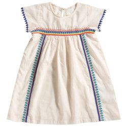 Bonheur du Jour jurk Granita