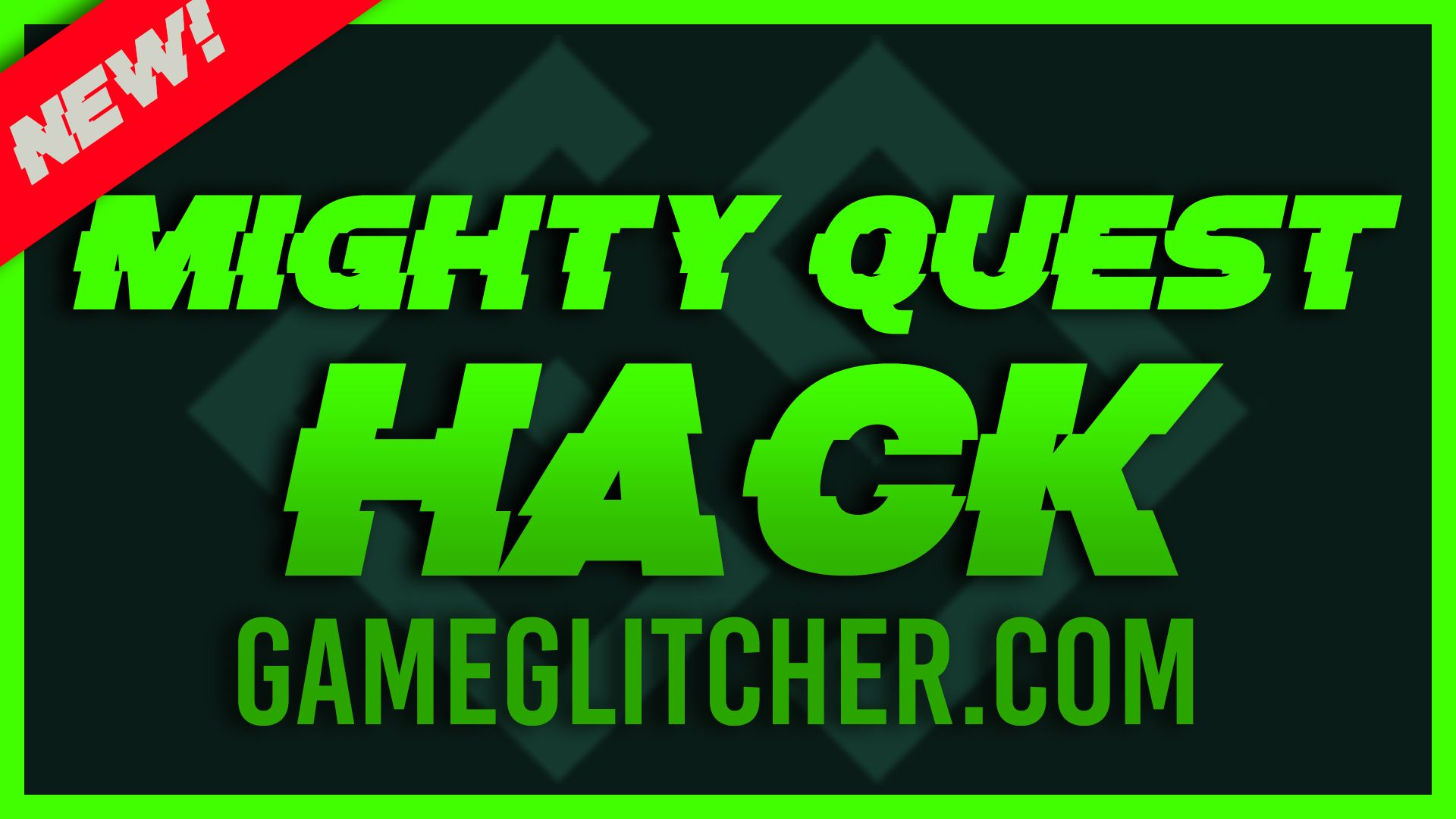 Visit Our Website And Get Unlimited Gems With Mighty Quest Hack