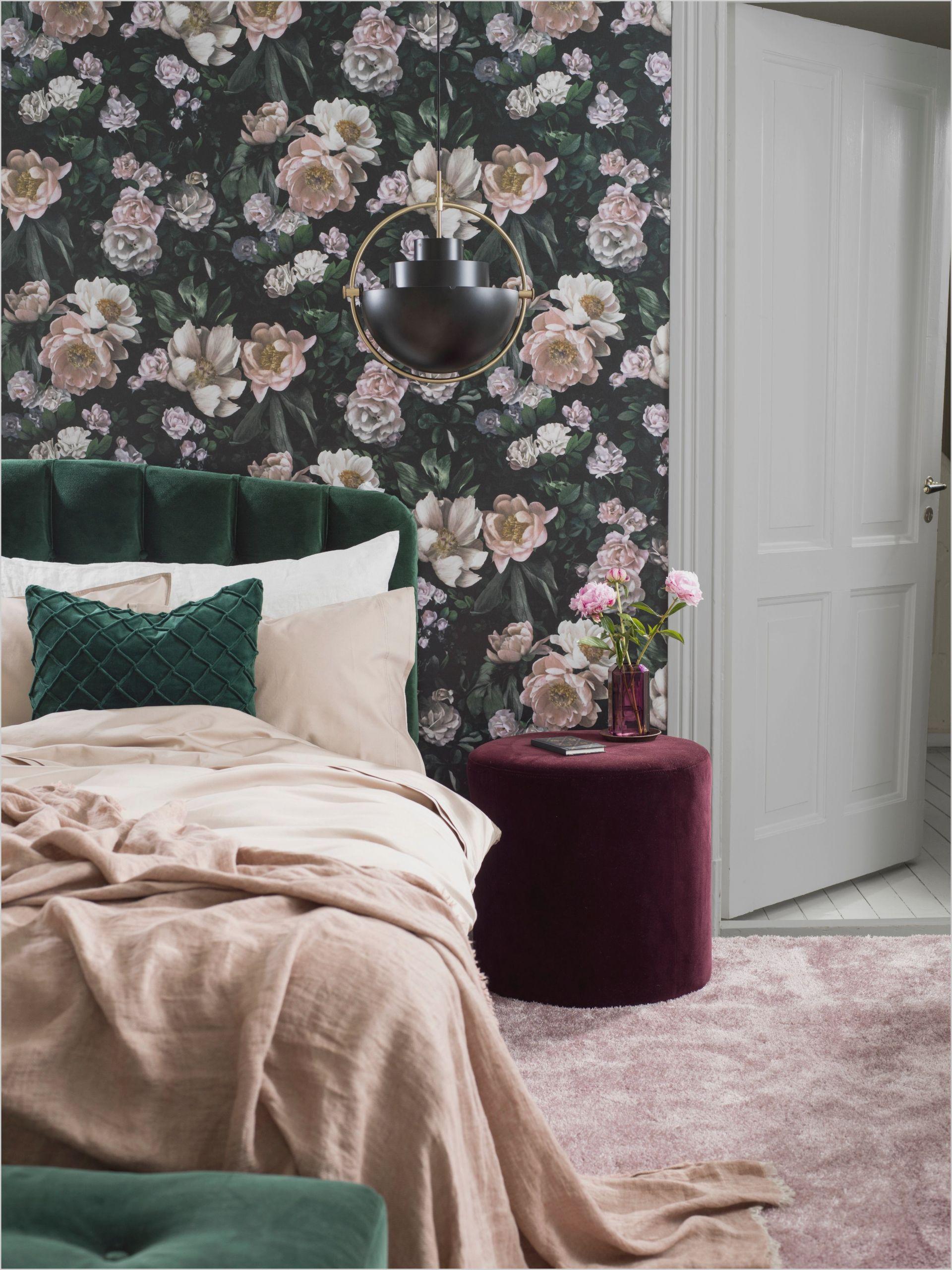 10++ Floral bedroom decor information