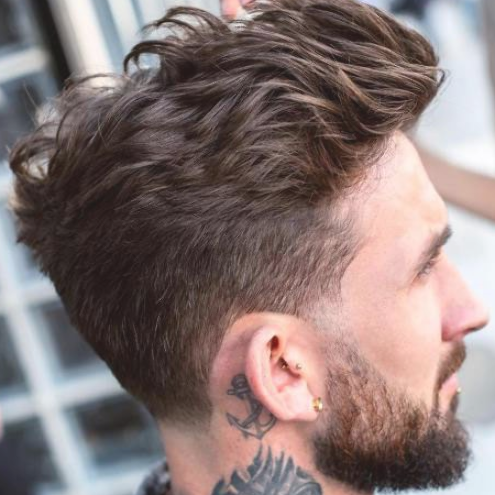 23 Best Quiff Hairstyles For Men 2020 Men S Haircuts Hairstyles 2020 My Stylish Zoo Men Shairstyle Menhaircut Men Sfashion2020 Menhairstylemessy Ment In 2020 Haar