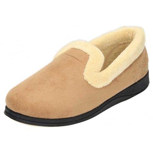 PADDERS Repose Ladies Wide Fit Slippers