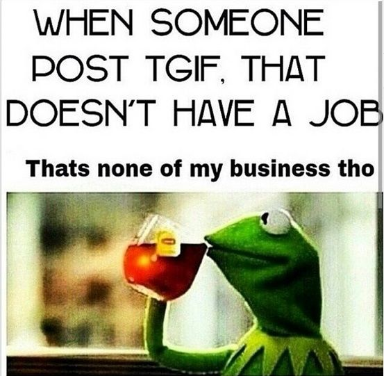 Pin On None Of My Business