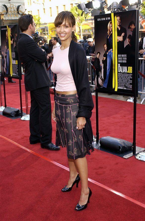 Jessica Alba - Full Size - Page 27