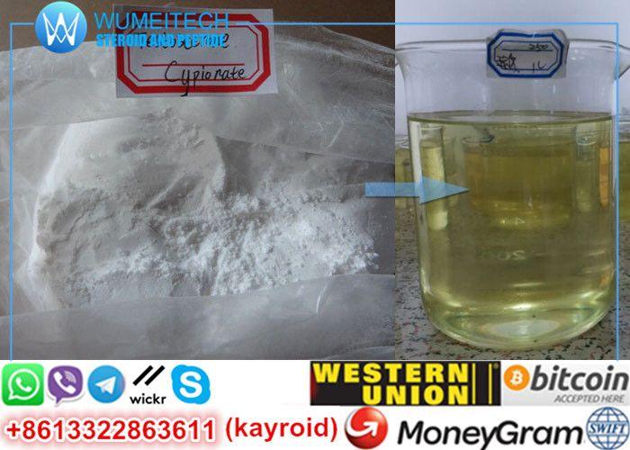 99%+ Purity Testosterone Cypionate Legit Depot Testosterone
