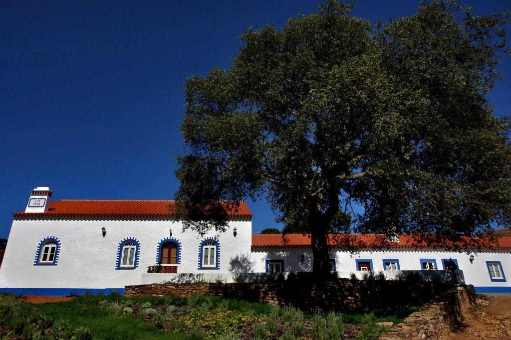 Galeria   Quinta do Chocalhinho