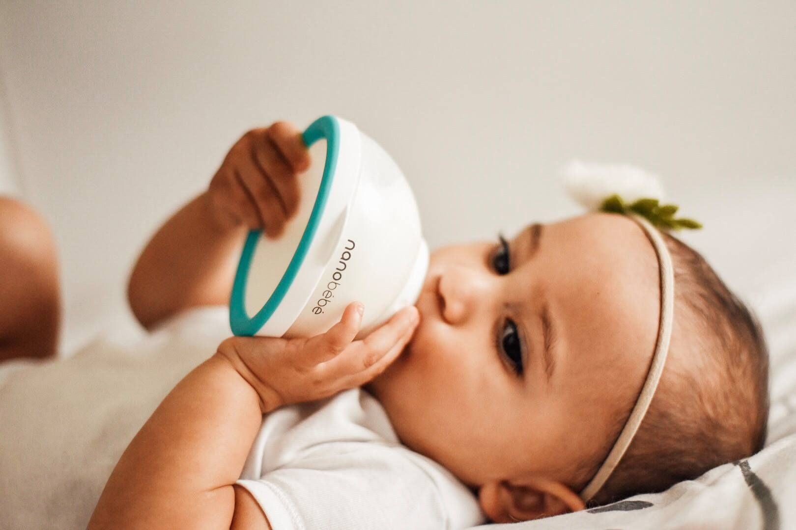 What Breastfeeding Working Moms Need To Know Baby
