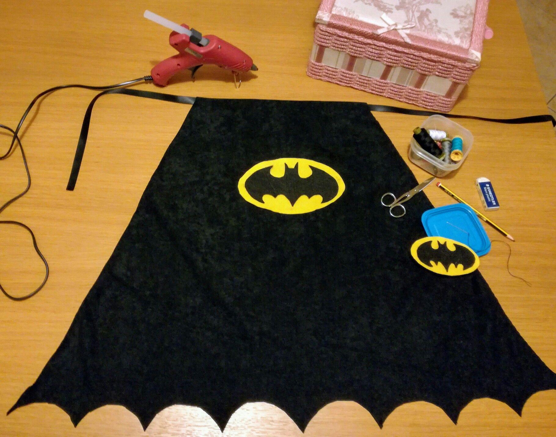 12 Capes LEGO® Superheroes™ Batman Cape Lot