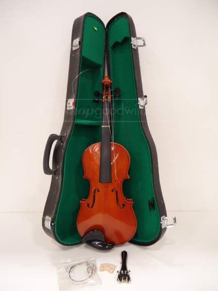 shopgoodwill.com: White Mountain Student Series Violin Trailblazer