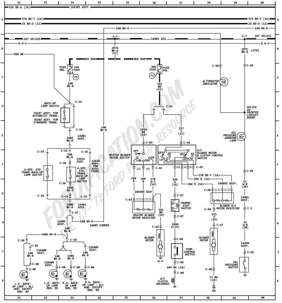 10+ Ford L8000 Truck Wiring Diagram - Truck Diagram - Wiringg.net |  Diagram, Wire, Motor | Ford L8000 Alternator Wiring |  | Pinterest
