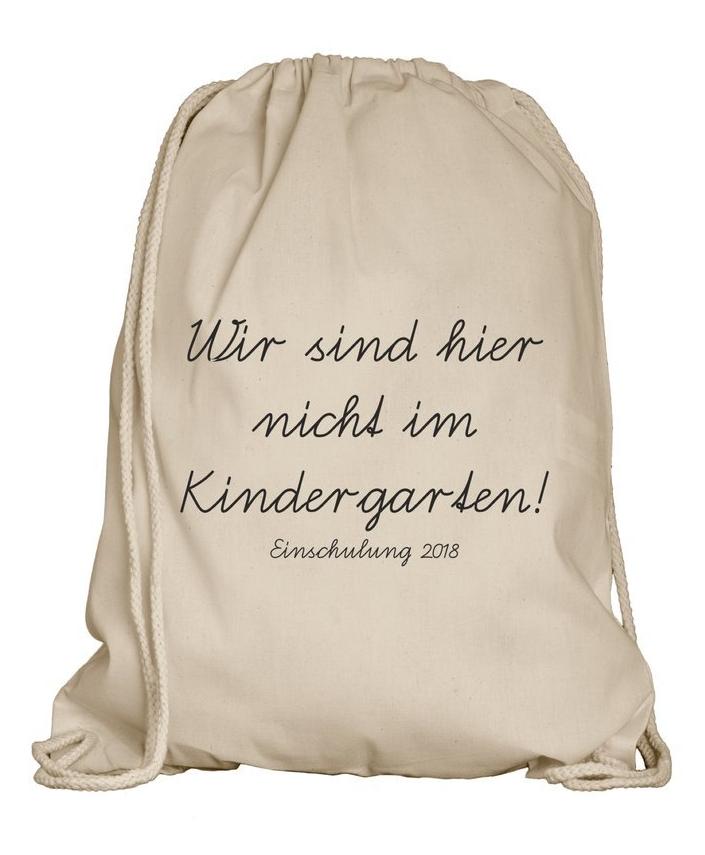Wir Sind Hier Nicht Im Kindergarten