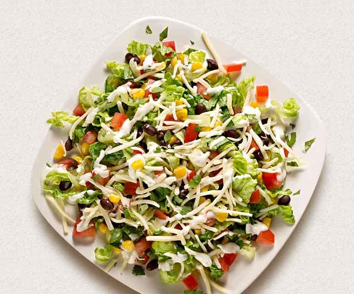 Arugula Salad With Asparagus California Pizza Kitchen