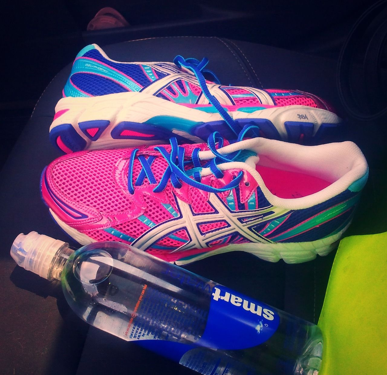 Asics Running Shoes! In The Top 5 Best Shoes For Runners