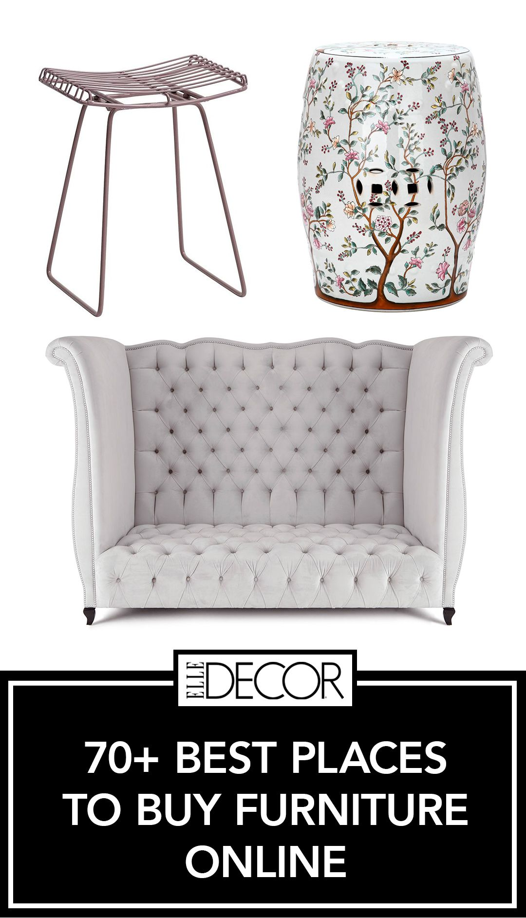 Decor Online Stores The 60 Best Places To Buy Furniture Online Furniture Cool