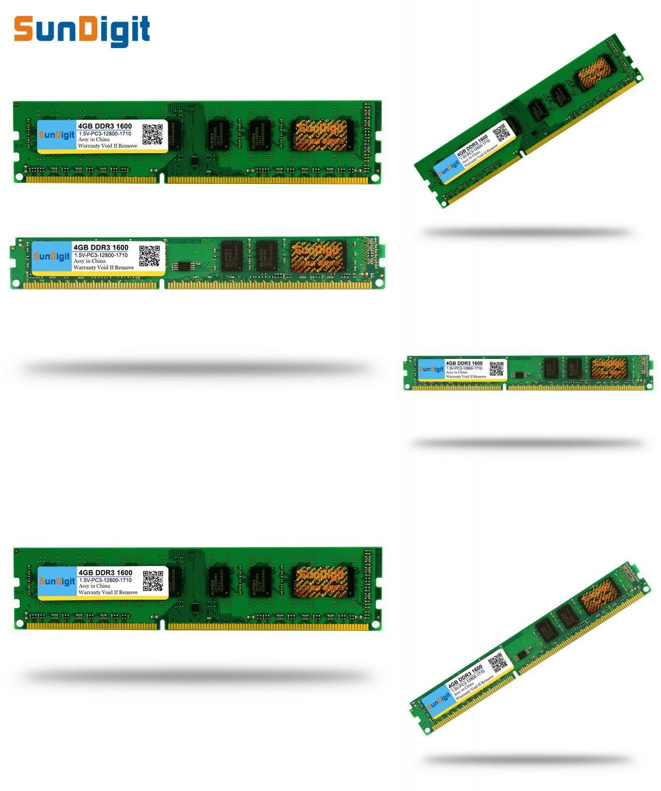 Visit To Buy Wholesale Sundigit Ddr3 1600 Pc3 12800 2gb 4gb 8gb Ram Laptop Notebook Ddr3l 2rx8 Pc3l Low Voltage 16gb