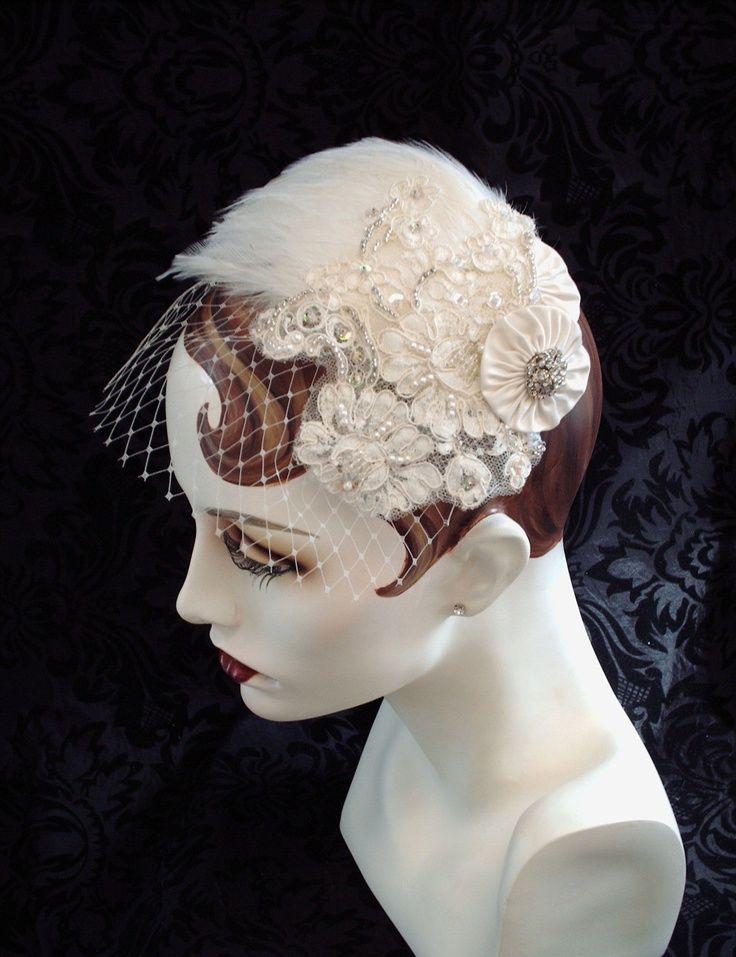 Pin by Lisl G. M. on flapper headbands 5294b1618db