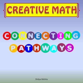 Its time for some creative math.It is about teaching mathematical concepts through shapes and colors. It is beneficial in opening up…