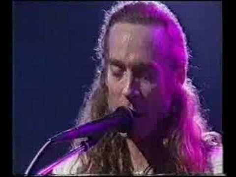 John Campbell - Voodoo Edge