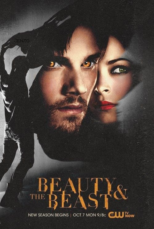 In Color Beast Beauty And The Beast Vincent And Catherine