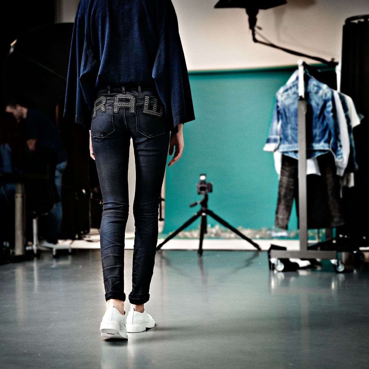 5260 G Star Elwood X Raw For The Oceans Clothes For Women G Star G Star Raw