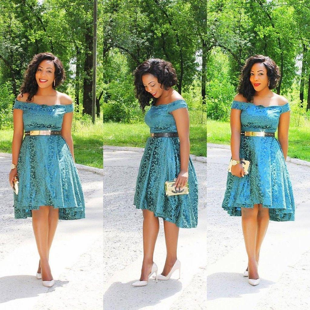 devalsam   anka   Pinterest   Wedding, Ankara and African fashion