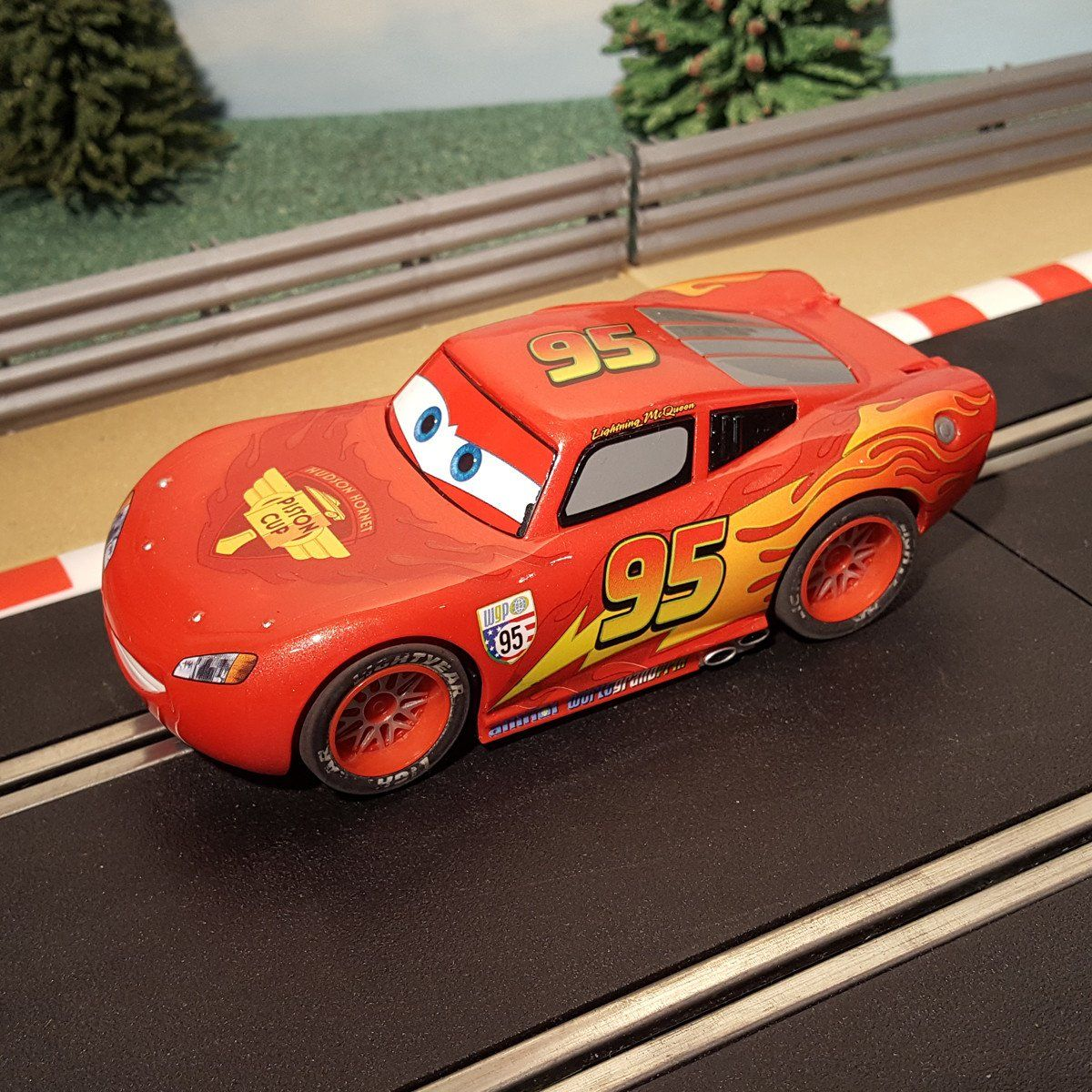 Now available in our store Scalextric 132 C... Check it