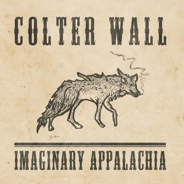sleeping on the blacktop by colter wall appalachia on colter wall id=50026